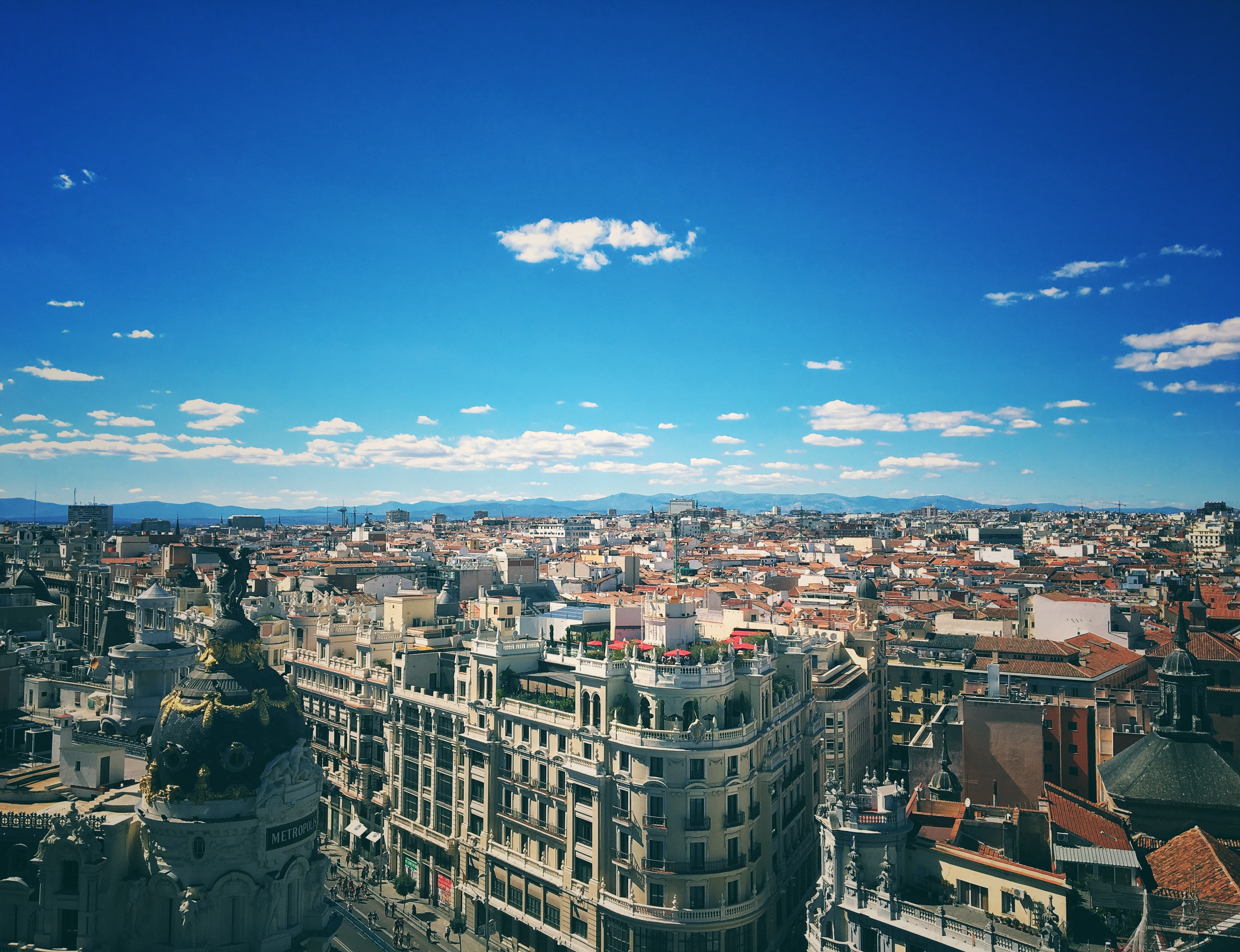 Why Spain is the ideal place to host your business event