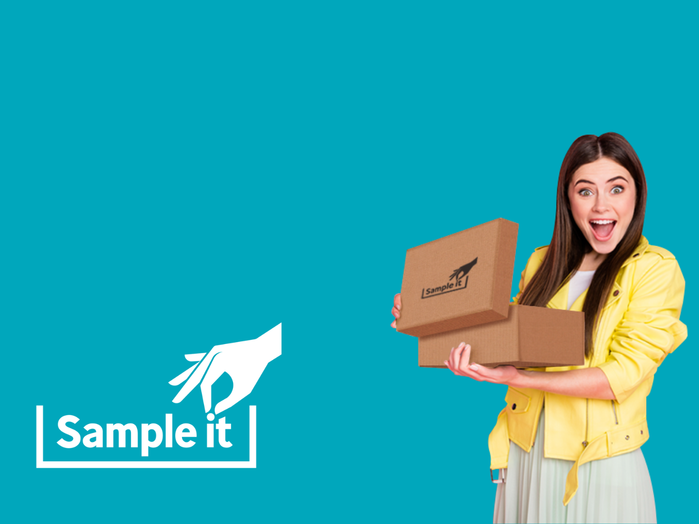 EFMP Irish partners FMI, have launched an innovative new direct-to-consumer business called  Sample It.